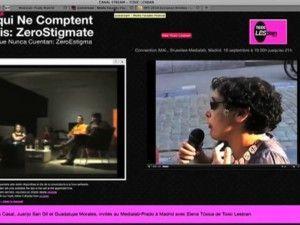 toxiclesbian.org; cuentos_que_nunca_cuentan; streaming_salud_mental; LGBTQ