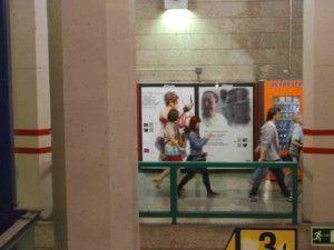 toxiclesbian.org; tomboys_marimachas_trans_bedesemeras; arte_instalación_en_el_metro; Sol_estación_metro