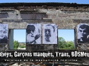 toxiclesbian.org; tomboys_garçons_manqués_trans; art_urbain